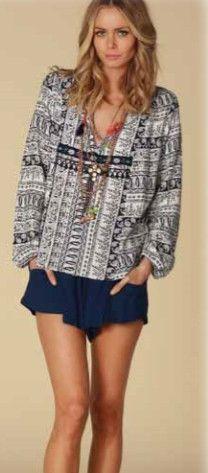 Cute Versatile shorts with pockets. – www.SayMoreBoutique.com