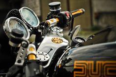 Ducati FCR