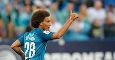 Berita Terkini: Witsel Pastikan Tetap Bertahan Di Zenit -  http://www.football5star.com/berita/berita-terkini-witsel-pastikan-tetap-bertahan-di-zenit/81696/