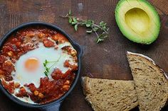 Meat Free Mondays - 7 Recipes for the Week Ahead