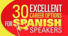 jobs for Spanish speakers