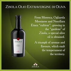 """Olio Extra Vergine di Oliva Zisola - Monti Iblei - Val Tellaro D.O.P. Dalle """"cultivar"""" di Moresca, Ogliarola Messinese e Nocellara Etnea, coltivate nei """"giardini"""" di Zisola, nasce un olio speciale che racchiude in sè i sapori e gli aromi di un territorio incomparabile. @marchesimazzei #mazzei #zisola  #tuscany #wine"""