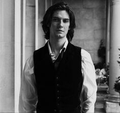 I'd much rather this Mr. Gray than another ;)