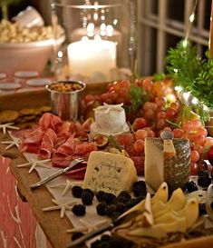 Cheese board for NYE? Yes, please! On the blog:www.connecticutcountryhouse.com  #newyearseve #happynewyear #cheese #nibblesandsips #newblogpost #connecticutcountryhouse