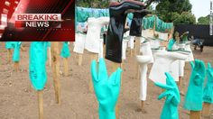 BREAKING NEWS: Ebola Bio Kits Deployed to National Guard Units In All 50 States