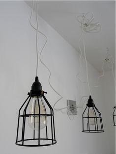 plug in pendant lamp