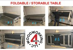 Used Woodworking Machinery Code: 8579139903