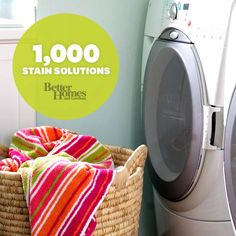 Find 1000+ solutions for stain removal in our free tool! http://www.bhg.com/homekeeping/stains?ordersrc=rdbhg1109175