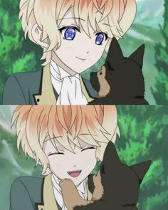 Shu was probably the cutest kid with the exception of maybe Ayato