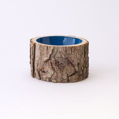 Log Bowl by Loyal Loot Collective