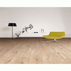 Balterio Vitality Natural Varnished Oak (583) 1 Gif, Laminate Flooring, New Kitchen, Decoration, Living Room, Wood, Floors, Home Decor, Home Decoration