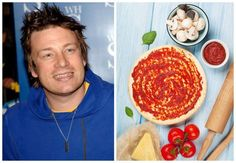 Jamie Oliver, Pizza, Pepperoni, Quiche, Food And Drink, Vip, Celebrity, Hampers, Quiches