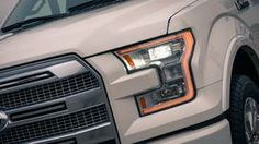 IIHS says your pickup's headlights suck     - Roadshow  Roadshow  News  Trucks  IIHS says your pickups headlights suck  Enlarge Image  It doesnt matter if its LED or halogen  the F-150s headlights are bad.                                             Antuan Goodwin/Roadshow                                          The Insurance Institute for Highway Safety (IIHS) recently started testing vehicle headlights by segment. This time around its testing pickups peepers and the results are frankly…