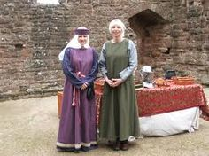 13th century clothing - Google Search