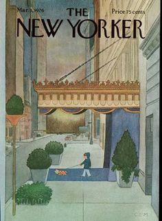 The New Yorker Digital Edition : Mar 08, 1976