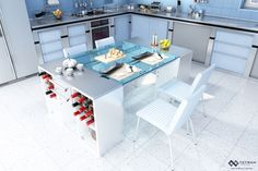 Dining by Tetran Modular Furniture Design