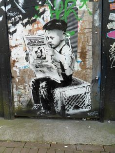 Bustart (Swiss artiste de rue né en 1983)