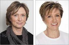 Image result for krótkie fryzury na cienkie włosy