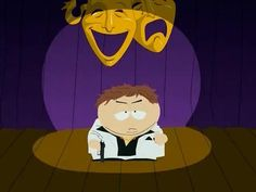 I'm obsessed with South Park & with Tony Montana, too. Ios, Eric Cartman, Talent Show, Cool Animations, South Park, Family Guy, Funny, Youtube, Fictional Characters