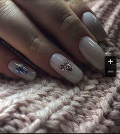 35 Amazing Nail Art Designs for Spring 2019 Nail Swag, Valentine's Day Nail Designs, Nails Design, Gel Nagel Design, Nail Colors, Color Nails, Nail Artist, How To Do Nails, Summer Nails