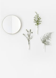 Styling: I like this because is so minimal and uses natural elements portraying beauty and fragility at its best.