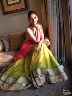 Aditi Rao Hydari in Manish MalhotraAditi Rao Hydari gets the Rajasthani Princess look in Manish Malhotra https://www.facebook.com/manishmalhotrapage & Jewelry by PC Chandra http://www.pcchandraindia.com/