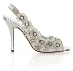 Alternative Wedding Shoes For The Fashion-Forward Bride | InStyle UK