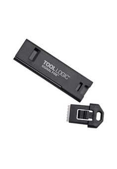 Sog Signal Fire Keyring Accessory With Magnesium Fire Starter And Whistle | Buy Now at mrknife.com