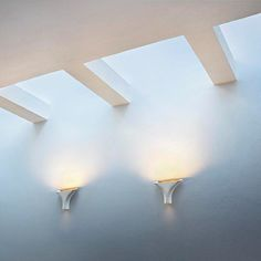 don't know where to use it, but it's so pretty! Tau Modern Wall & Ceiling Lamp designed by Rodolfo Dordoni from FLOS Wall Light Fixtures, Ceiling Fixtures, Ceiling Lamp, Contemporary Wall Sconces, Modern Wall, Modern Contemporary, Home Lighting, Pendant Lighting, Sitting Room Lights
