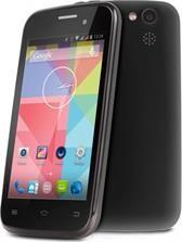 Telefon GOCLEVER Quantum 2 400 Czarny - zdjęcie 1