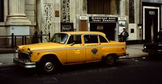 Here's What New York City Looked Like In 1980