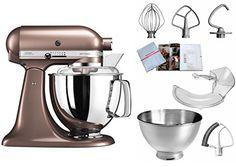 KitchenAid KFP0933OB Onyx Black 9-cup Food Processor with ExactSlice ...