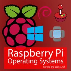 Out of the box, the Raspberry Pi comes without an operating system. Fortunately, there are various (free) operating systems available to choose from. Operating System, Raspberry, About Me Blog, Articles, Raspberries