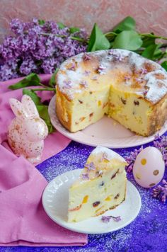 Pasca fara aluat - Din secretele bucătăriei chinezești Easy Desserts, Dessert Recipes, Romanian Desserts, Eat Dessert First, Sweet Cakes, Homemade Cakes, Easter Recipes, Pavlova, Coco
