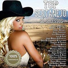 Top Sertanejo Só Sucessos