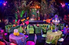 Photo Gallery: Go Ask Alice: A Wild Alice-in-Wonderland Theme Birthday Party | Special Events Magazine