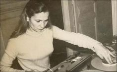 Eliane Radigue