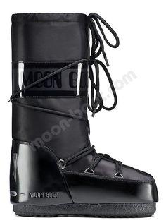 Unisex Adults Original Tecnica Moon Boot Glance Nylon Rain Snow Boots All  Sizes 9763b91604c