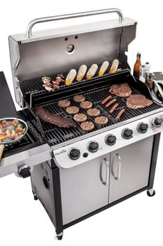 153 Best Barbeque Grills images   Gas, charcoal grill