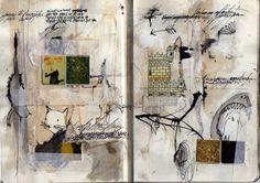 Art Journal   Thyer Machado