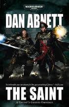 The Saint - Dan Abnett