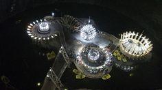 Turda Salt Mine-Romania