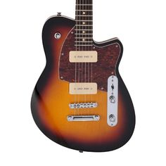 Gibson custom es 335 32jt twang and tone pinterest guitars reverend charger 290 with roasted maple neck 3 tone burst asfbconference2016 Image collections