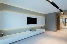 PH5 Design Creates a Modern Apartment in Barcelona, Spain