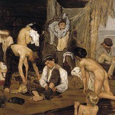 By Max Liebermann (1847-1935) #liebermann #maxliebermann #art #artist #arte