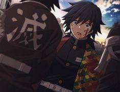 [귀멸의 칼날] 애니 그림체 일러스트 모음. (스포 주의) : 네이버 블로그 Sad Anime, Anime Demon, Anime Naruto, Demon Slayer, Slayer Anime, Fanart, Demon Hunter, Anime Hair, Anime Angel