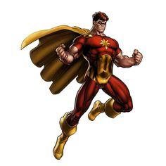 hyperion marvel - Google Search