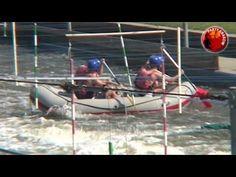 Party Krakow White Water Rafting - YouTube