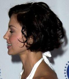 Hair Cortes Corto Ondas New Ideas Mexican Hairstyles, Bob Hairstyles, Pretty Hairstyles, Short Hair Cuts For Women, Short Hairstyles For Women, Posh Hair, Haircuts For Wavy Hair, Short Haircuts, Haircut Short