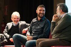 Terzo appuntamento rassegna Incontro 2016 con Giovanni Marrozzini, fotografo e Angelo Ferracuti scrittore